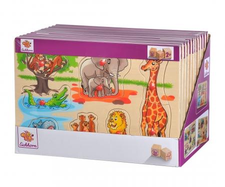 eichhorn EH Generic Puzzle DP, 30x20