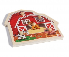 eichhorn EH Puzzle with Sound