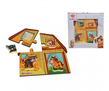 eichhorn Eichhorn 2 Level Puzzle