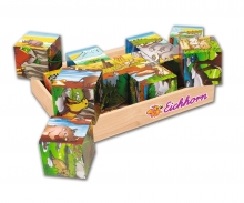 eichhorn EH Picture Cube