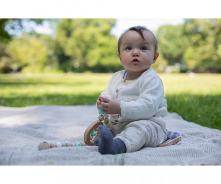 eichhorn EH Baby Pure Pramchain