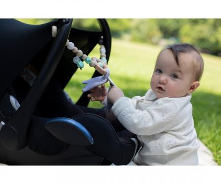 eichhorn Eichhorn Baby Pure Wagenkette