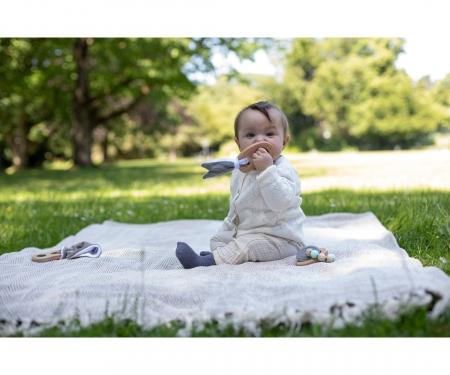 eichhorn Eichhorn Baby Pure Rassel