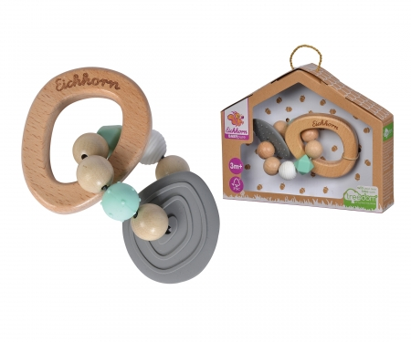 eichhorn EH Baby Pure Teether