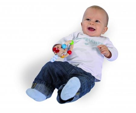 eichhorn Eichhorn Baby, Greifring