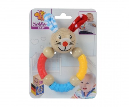 Eichhorn Baby, Grasping Toy