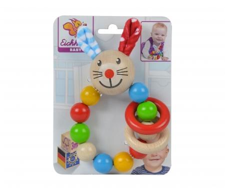 eichhorn Eichhorn Baby, Grasping Toy
