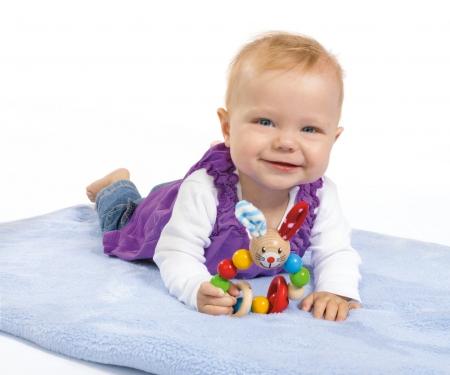 eichhorn Eichhorn Baby, Greifling