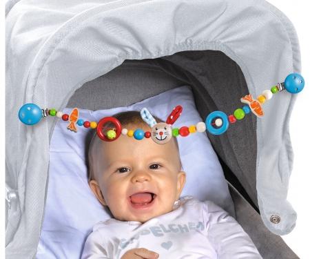 eichhorn Eichhorn Baby, Pram Chain