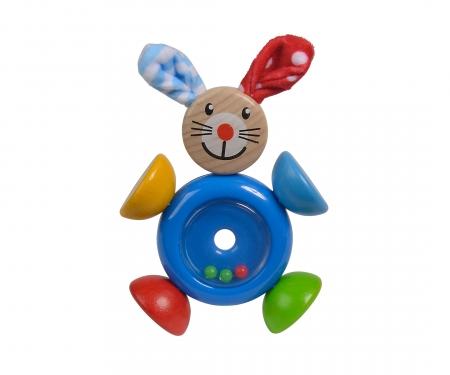 eichhorn Eichhorn Baby, Grasping Toys, 2-ass.