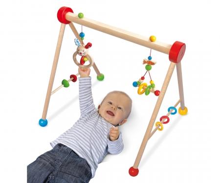 eichhorn Eichhorn Baby, Gym