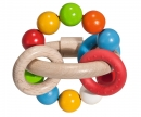 eichhorn Eichhorn Baby, 3D Grasping Toy