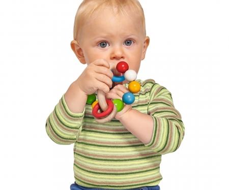 eichhorn Eichhorn Baby, 3D Greifling