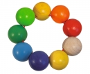 eichhorn Eichhorn Baby, Grasping Toys Beads