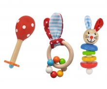 eichhorn Eichhorn Baby, Starter/Geschenke Set