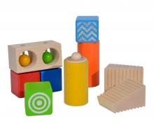 Eichhorn Function Blocks