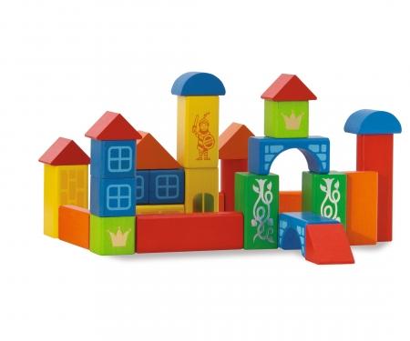 Eichhorn Knight Building Blocks