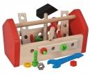 Eichhorn Werkzeugbox