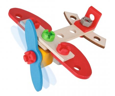 eichhorn Eichhorn Constructor, Airplane
