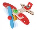eichhorn Eichhorn Constructor, Flugzeug