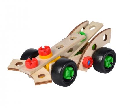 eichhorn EH Constructor, Racer