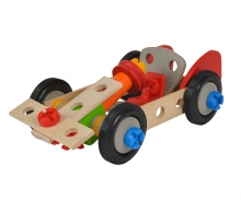 eichhorn EH Constructor, Mini Tractor