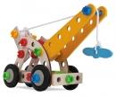 eichhorn Eichhorn Constructor, Mobile Crane
