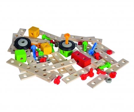 eichhorn Eichhorn Constructor, Tuning Set
