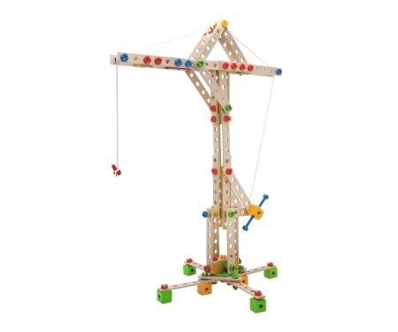 eichhorn Eichhorn Constructor, Windmill