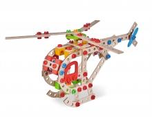 Eichhorn Constructor, Hubschrauber