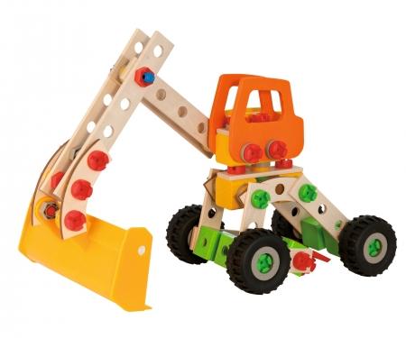 eichhorn Eichhorn Constructor, Wheel Loader