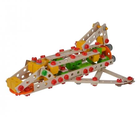 eichhorn EH Constructor Rakete