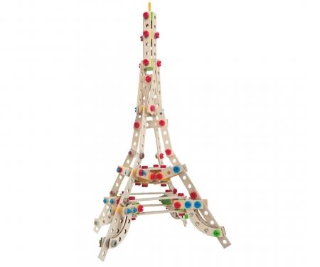 eichhorn Eichhorn Constructor, Eiffelturm