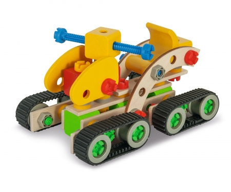 eichhorn EH Constructor, Crawler Excavator