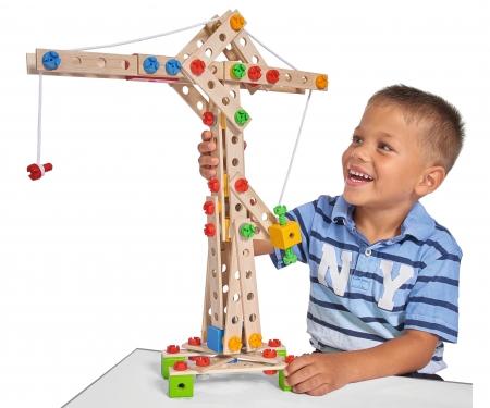 eichhorn Eichhorn Constructor, Crane