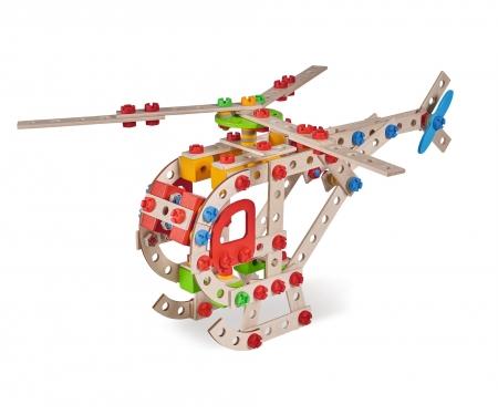 eichhorn Eichhorn Constructor, Hubschrauber