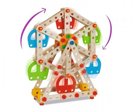 eichhorn Eichhorn Constructor, Big Wheel