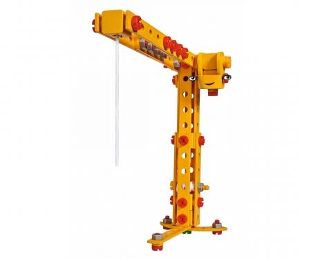 Bob Constructor Crane Tiny