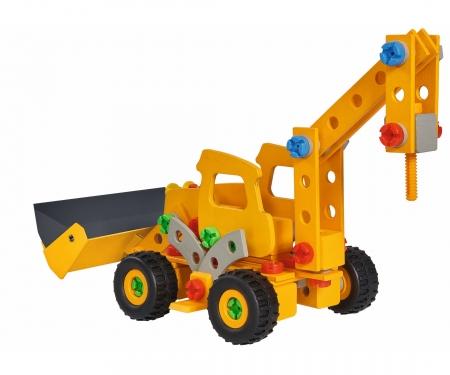 Bob Constructor Digger Scoop