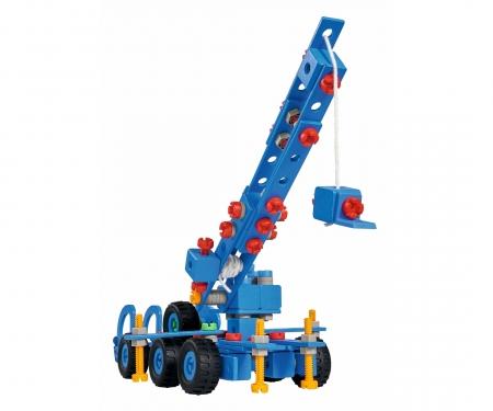 Bob Constructor Mobile Crane Lofty