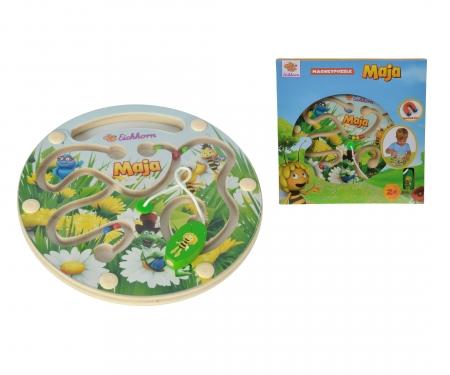 MTB Maja Magnetpuzzle