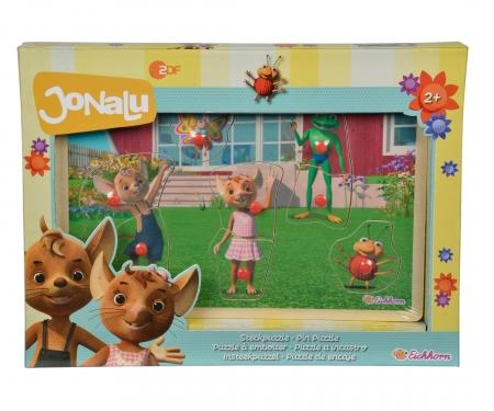 JoNaLu Steckpuzzle