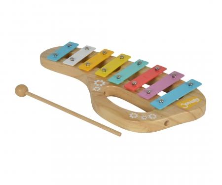 JoNaLu Wooden Xylophone