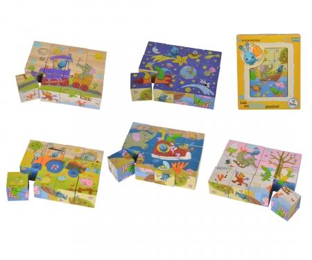 eichhorn KiKANiNCHEN Picture Cubes