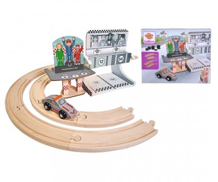 eichhorn Eichhorn Porsche Racing, Erweiterungsset