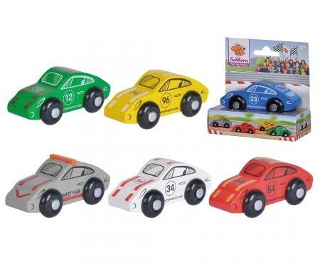 eichhorn EH, Porsche Racing Cars, 6-ass.