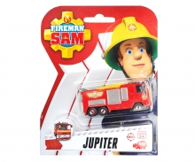 majorette Sam Le Pompier X1