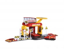 Creatix Airport Rescue Playset + 1 vehicle