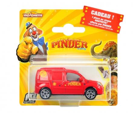 Pinder X1