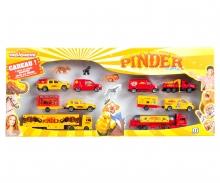 Pinder Giftpack